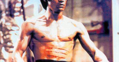 Bruce Lee net worth