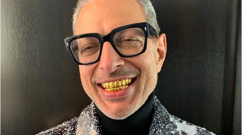 Jeff Goldblum net worth