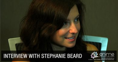 Stephanie Beard net worth